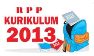 RPP K13 Kelas 4 Tema Berbagai Pekerjaan Sub Tema 1-3 Pembelajaran 1-6  Update