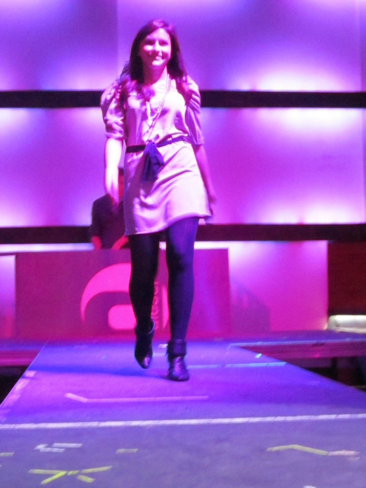 Style Pitt Fashion Business Association Presents Go Pink In Style Fashion Show Interior Beauty