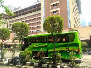 Sewa Bus Medium Ke Semarang, Sewa Bus Medium, Sewa Bus Medium Semarang
