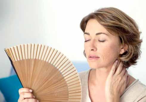 Perimenopausia - síntomas, tratamientos, aumento de peso y más