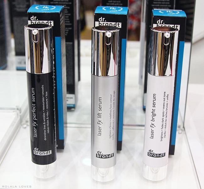 Dr. Brandt Laser Fx, Dr. Brandt Laser Fx Bright Serum, Skin Brightening Serum