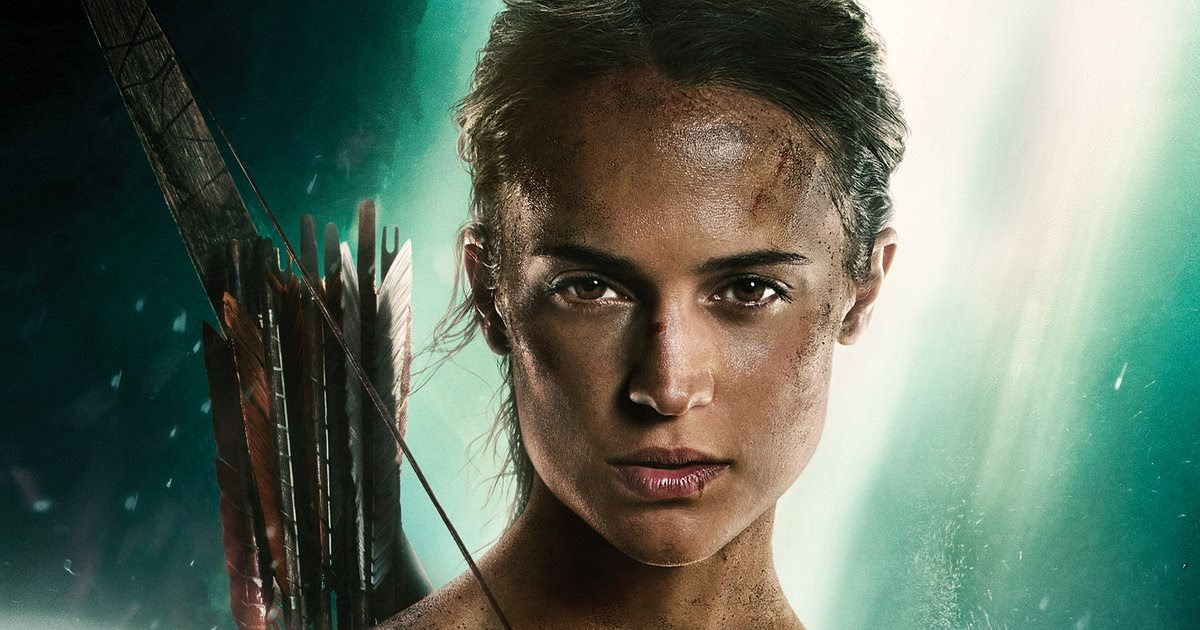 The Music Of Tomb Raider Tom Holkenborg Aka Junkie Xl