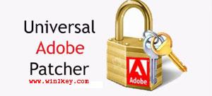 Universal Adobe Patcher Latest Version