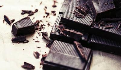 Coklat hitam sembuhkan diabetes.