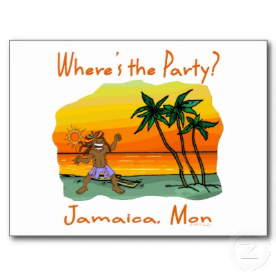 The sage book whisperer headed to jamaica monits my birthday big time party this weekendven by my girlfriendsa caribbean jamaicanbirthday party you could travel all over the caribbeanbut jamaica is the m4hsunfo