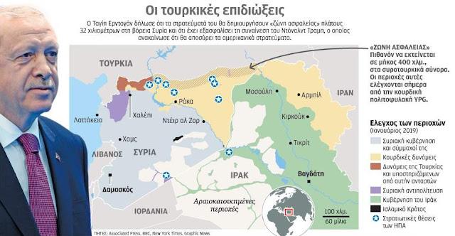 Ψυχρολουσία στον Ερντογάν από τη Μόσχα