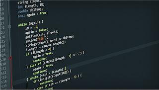 Cara Posting Source Code di Blog