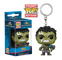 Pop! Keychain Hulk 2