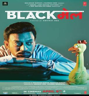 Blackmail Budget and Box Office Collection