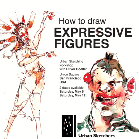 How To Draw Expressive Figures