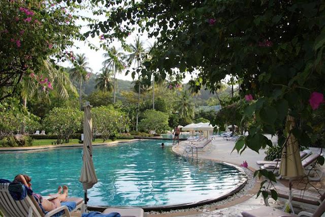 Duangjit Ressort Phuket, Pool (C) Kundenfoto