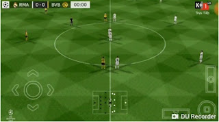 FTS nineteen Mod UEFA Champion League yesteryear Ngo Quy Tai Download FTS 19 Mod Uefa Champion League by Ngo Quy Tai