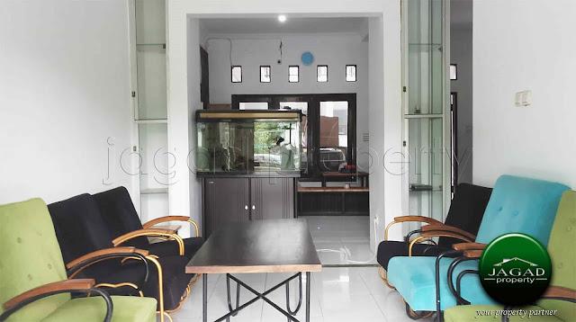 Rumah Megah jalan Kaliurang Km 8,5