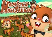 juegos de cocinar hamster restorant