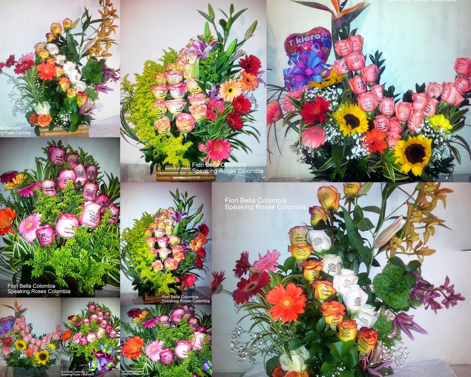 Arreglos Florales Para Mamá Arreglos Florales Para El Día