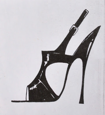obsesion bdsm fetichismo sadomasoquismo 1986 tacones heels