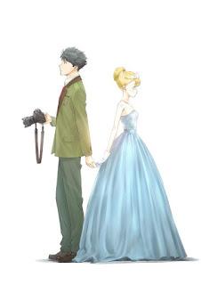 """""""Tada-kun wa Koi o Shinai"""" el próximo anime original para 2018"""