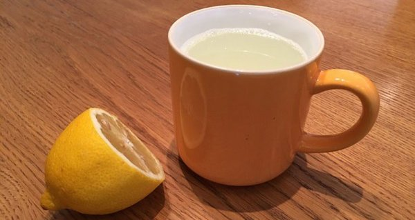 TEA LEMON