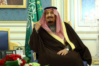 Selama Sebulan, Ini Misi dan Agenda Raja Salman Lakukan Tur di Asia