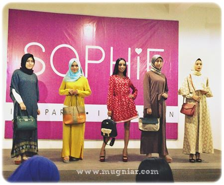 Sophie Paris Branch Makassar