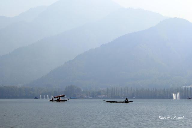 Srinagar- Paradise on Earth