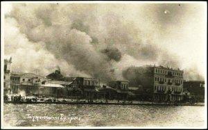 Αναγνώριση Γενοκτονίας και Ιστορική Μνήμη