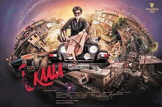 Kaala Hindi Dubbed (2018) | Rajinikanth Movie | Hindi Dubbed Movie | New Movie Download - DVD Rip Movie Download