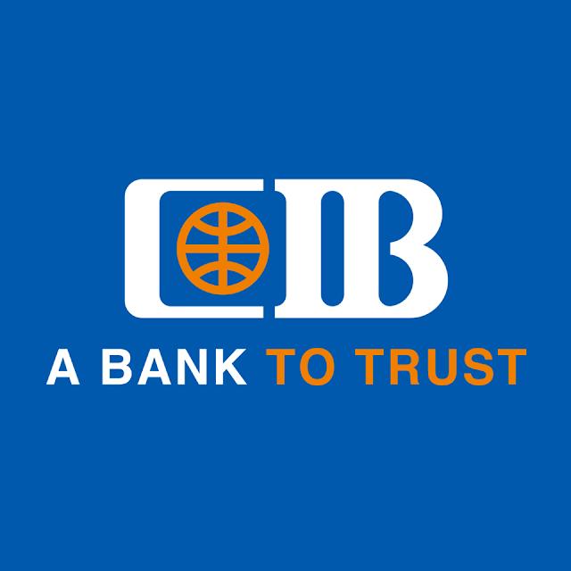 وظائف بنك CIB فى مصرعام 2020