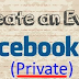 How to Make Private event On Facebook | Private Event On Facebook