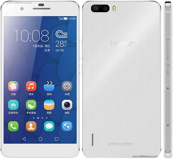Huawei Honor 6 Plus UK Price
