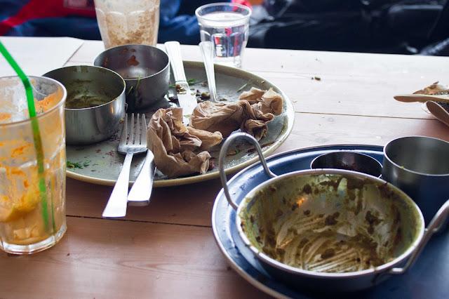 Eatery Hopping: Vegan Brunch at Milgi, Cardiff, www.imogenmolly.co.uk