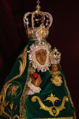 Morenita de Almería