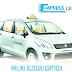 Peter Sondakh, Pemiliki Taxi Express, Angkutan Terkaya di Indonesia