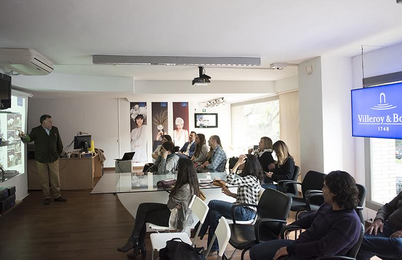 Decorar en familia_Encuentro blogger con Villeroy & Boch6