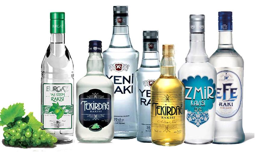 Booze Hound Raki Tsikoudia