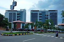 development at kochi