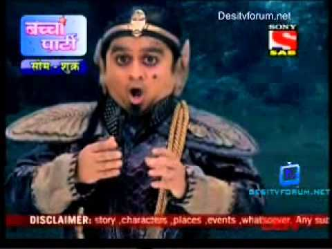 Drama baal veer 1 november 2013 / Orangi ki anwari episode 127