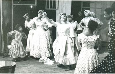 Victoria Santa Cruz Gamarra