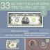 Inforgraphic 33 sự thật thú vị của đồng tiền quyền lực USD