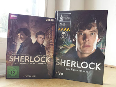 Sherlock Die Fallsammlung