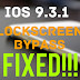 iOS 9.3.1 Lockscreen bypass fixed: allowed anyone to access photos and contacts through Siri