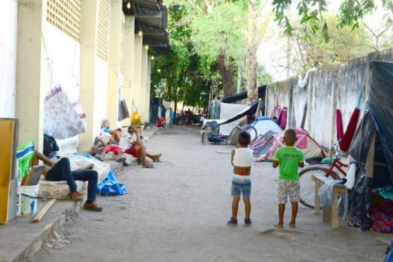4.175 venezolanos recibieron permisos de trabajo en la fronteriza Roraima entre enero y septiembre