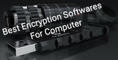 Top 10 Best USB Encryption or security Softwares
