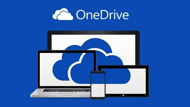 cara menggunkan OneDrive dengan lengkap