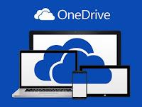 Cara menggunakan OneDrive, lengkap!!