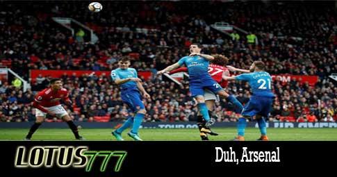 Duh, Arsenal