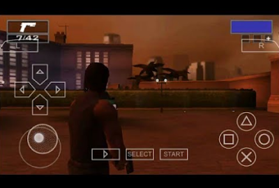 download miami vice ppsspp iso