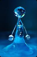 eau morphogénique