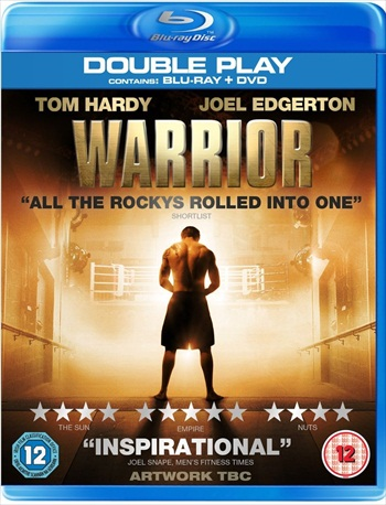 Warrior 2011 English Bluray Movie Download