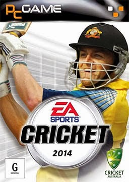 EA Cricket 2014 Free Download PC Game